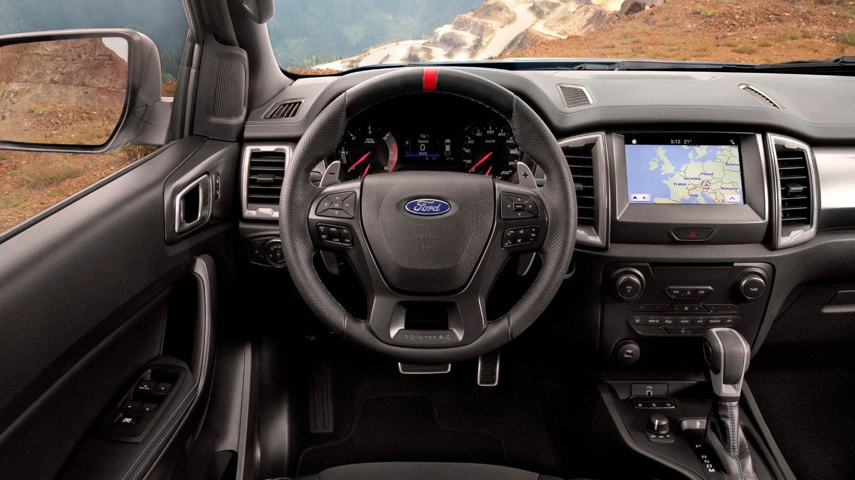 Ford Ranger Raptor 2020 La Nueva Camioneta De Ford