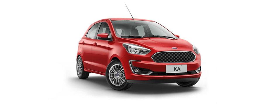 Ficha Tecnica Nuevo Ford Ka Plan Ovalo 2019 Forcor S A